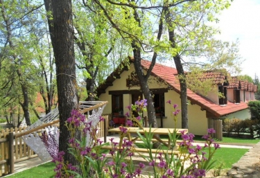 Casa rural El Bosque - Santa Cilia De Jaca, Huesca