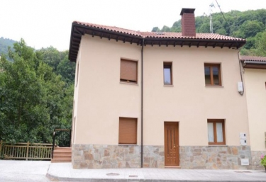 El Rincón de Limés - Cangas De Narcea, Asturias