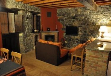 88 casas rurales en cangas de onis - Cangas de onis casa rural con jacuzzi ...
