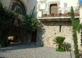 Apartamento Muralla - Can Gibert