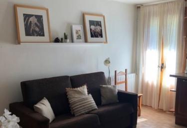2 - Casa Marión - Parzan, Huesca