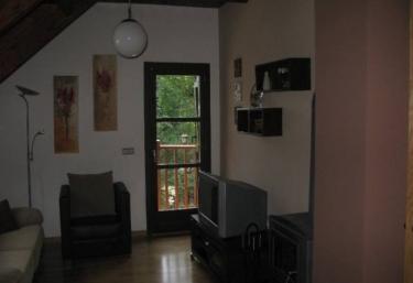 Apartamento 2 - Casa Marión - Parzan, Huesca