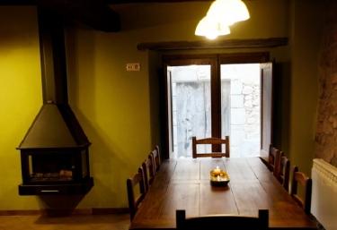 Casa Vilar 1 - Arbucies, Girona