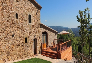 Casa Vilar 2 - Arbucies, Girona