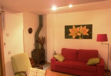 Apartamentos Castillo 1 - Parzan, Huesca