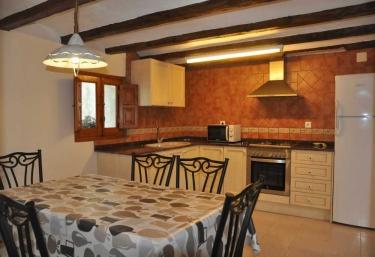 Casa Xupena - Deltebre, Tarragona