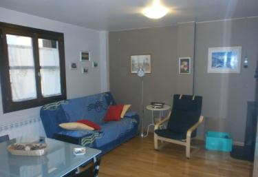 Apartamentos Castillo 2 - Parzan, Huesca
