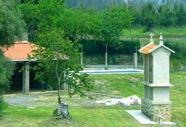 Casas rurales con piscina en galicia - Casas rurales con encanto en galicia ...