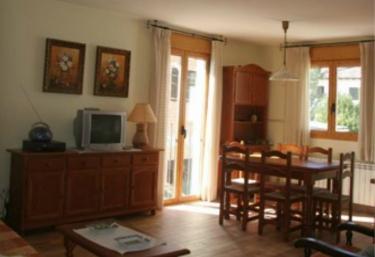 Casa Miranda - Alerre, Huesca