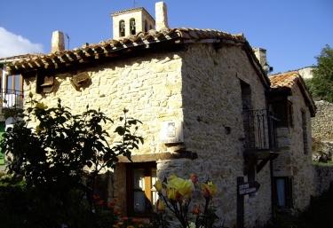 Casa Río Nela - Barruelo De Villarcayo, Burgos