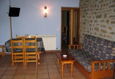 Apartamentos Casa Palacio 1 - Torla, Huesca
