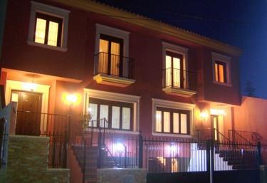 La Abuela Juliana II - El Picazo, Cuenca