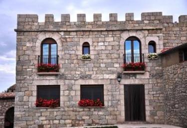 Castillo Eugenio - Citores Del Paramo, Burgos