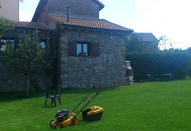 Apartamentos Casa Palacio 2 - Torla, Huesca