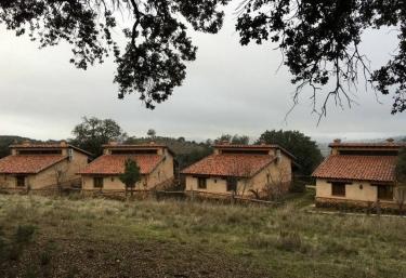 En Plena Sierra - La Calera, Cáceres