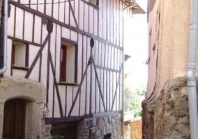 Casa Caño Chico - Villanueva Del Conde, Salamanca