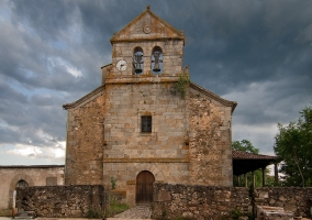 Iglesia de Villanueva del Conde