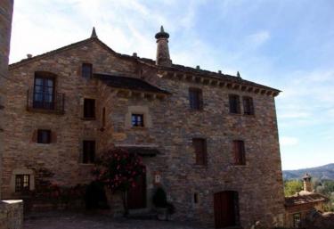 Solanero de Casa Coronas - El Pueyo De Araguas, Huesca