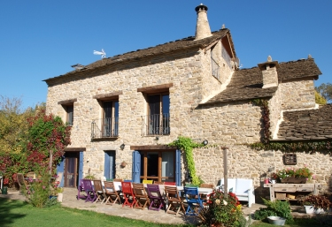 Apartamento Entusiasmo - Casa Pirineos - Ulle, Huesca