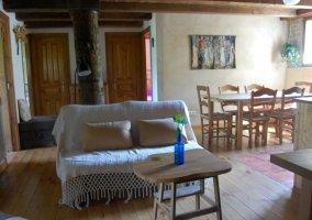 Apartamento Entusiasmo - Casa Pirineos