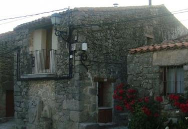 Apartamento A Fala- Planta Alta - Trevejo, Cáceres