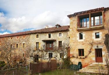 Casa Dondevilla 1 - Villarcayo, Burgos