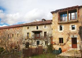 Casa Dondevilla 1