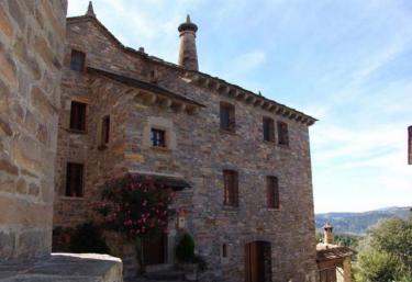 El Mirador de Casa Coronas - El Pueyo De Araguas, Huesca