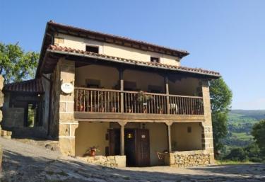 Alma de Gato - La Gandara (Soba), Cantabria