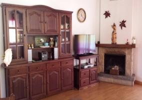 Casa Rural El Cantonet 1