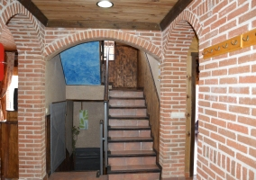 Hall Casa