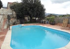 Chalet Rural - Navaluenga, Ávila