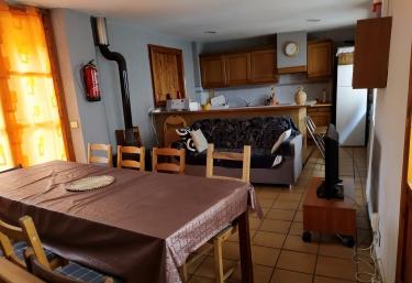 Casa Isuala - Alquezar, Huesca
