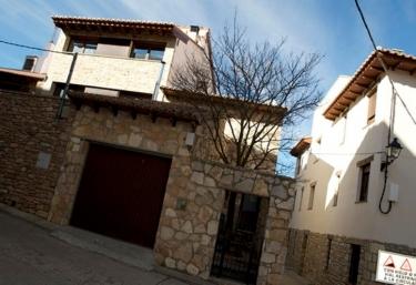 Casa El Olmo - Gudar, Teruel