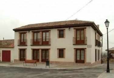 Alojamiento Rural Las Tinajas - Ribatejada, Madrid