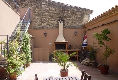 Casa Rural La Madre - Castejon De Monegros, Huesca
