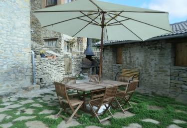 Casa Rural Tomaso de Reperós - Pueyo (Valle De Lierp), Huesca