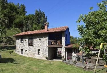 Molin de Sotu - Colunga, Asturias