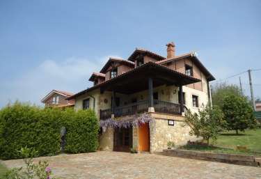 La Hualdea - Villapresente, Cantabria