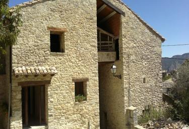 El Rincón de Abizanda - Abizanda, Huesca
