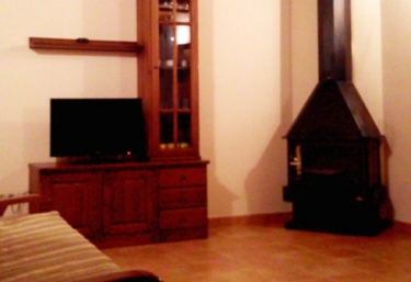 Casa Tuzalet - Valle De Bardaji, Huesca