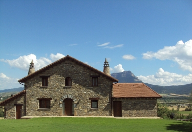 Casa O' Fraginal - Guasillo, Huesca