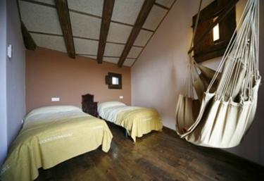 Apartamento Dúplex Villastata - Estada, Huesca