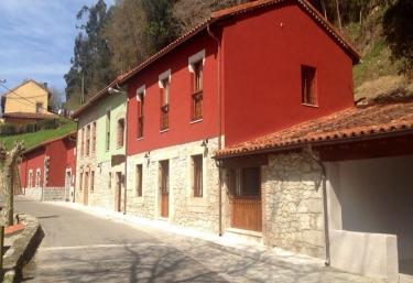 La Casuca del Esbardu - Vilde, Asturias