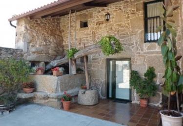 Casa da Gorriona - Cambados, Pontevedra