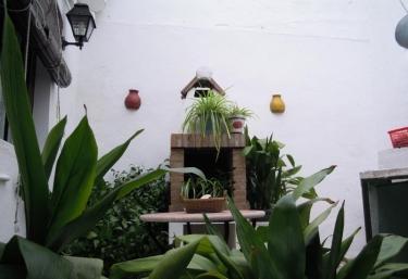 Casa Loren - Encinasola, Huelva