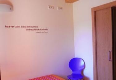 Miradas de viajero - Bielsa, Huesca