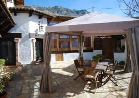 Casa rural La Marta