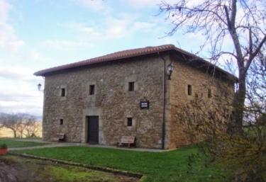 Casa Castillo - Castillo Sopeña, Álava