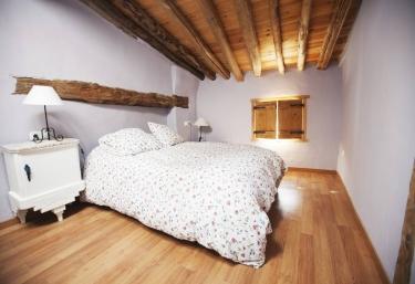 Casa Román - Belmonte De Gracian, Zaragoza